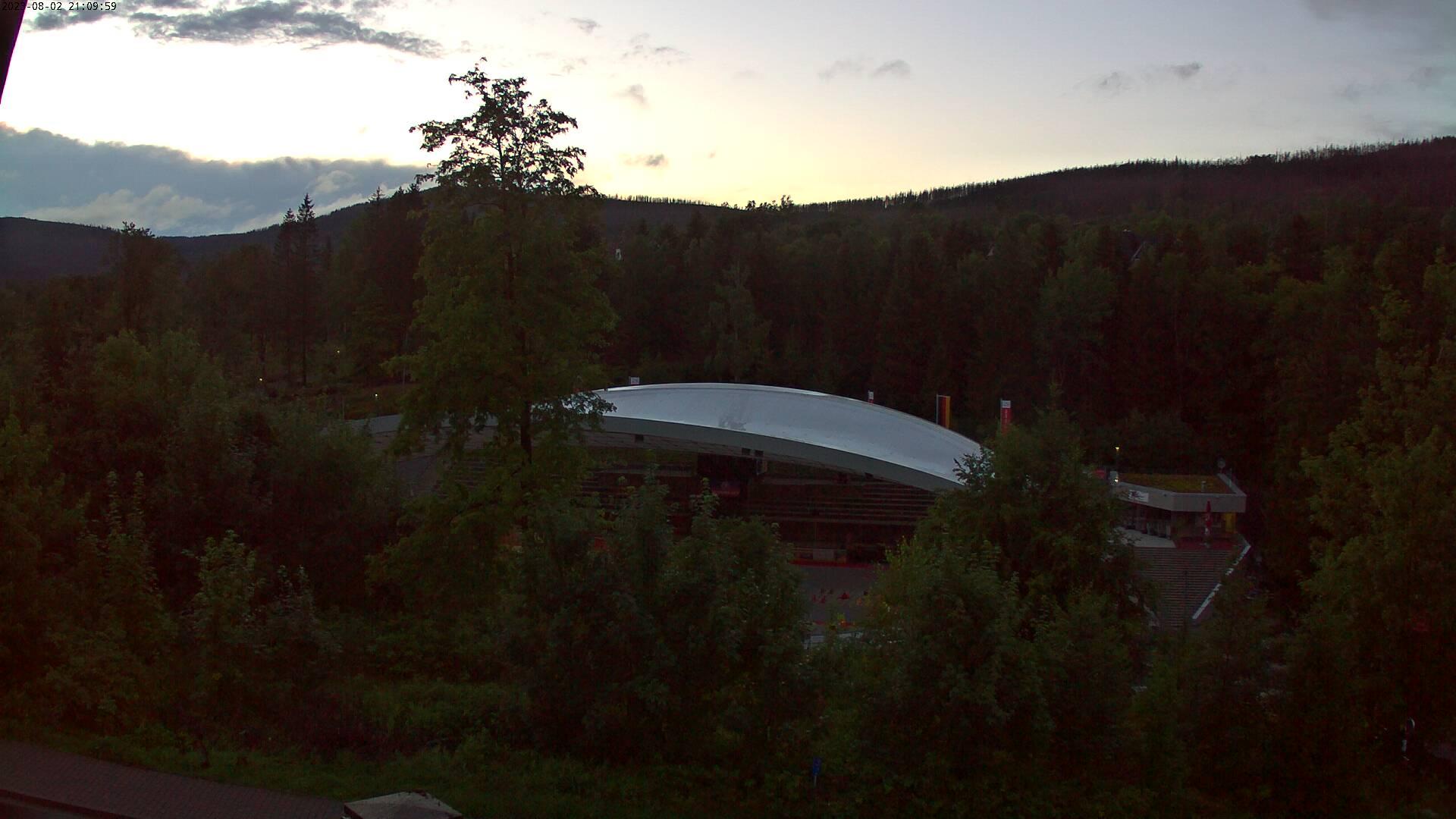 Webcam Schierker Feuerstein Arena