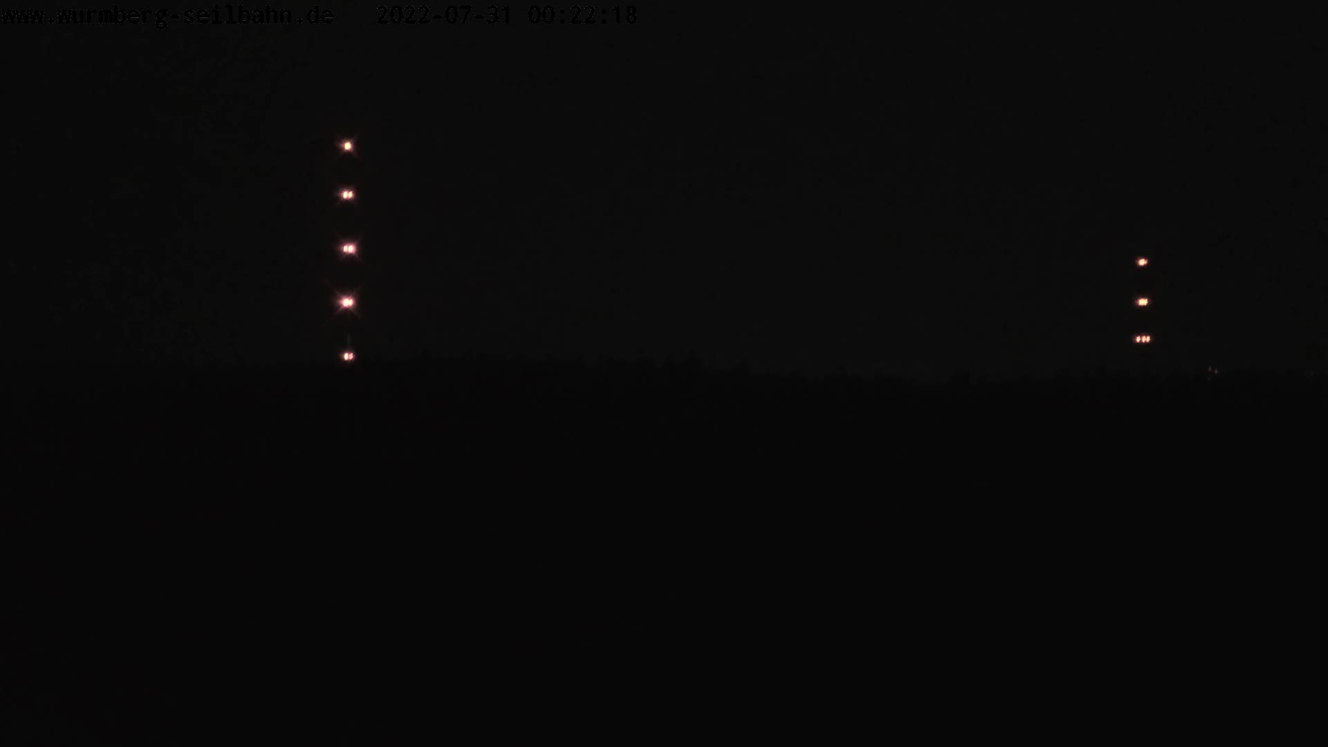 Nordhang / BROCKEN